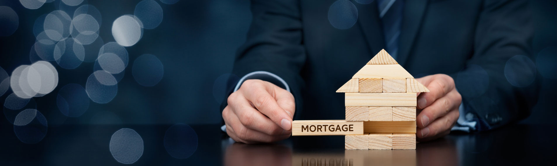 Mortgage Industry Services