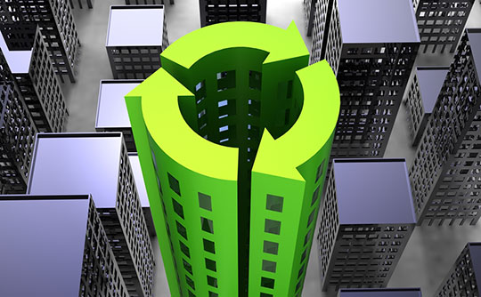 Green Building Appraisal