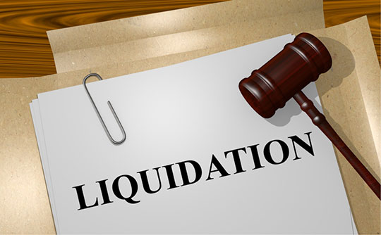 Liquidation Counseling