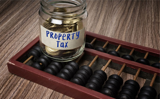 Property Tax Abatement